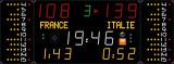 Универсальное табло для игровых видов спорта AVSR1014