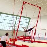 Рама для подвески гимнастических снарядов 2778