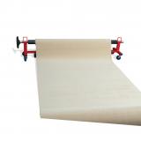 Тележка транспортировочная для коврового покрытия 4м