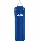 Боксерский мешок синий 120 cm