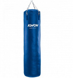 Боксерский мешок синий 150 cm