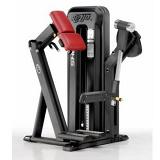 Тренажер для задних мышц бедра и ягодиц