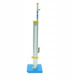 Стойки телескопические для установки планки для прыжков в высоту, модель Elite