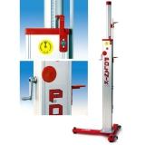 Стойка для прыжков в высоту STW-02