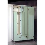 Шкафчики для раздевалок в ассортименте, серия Z