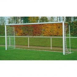 Ворота футбольные юниорские мобильные 117, модель Швейцария