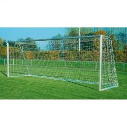 Ворота футбольные алюминиевые 104