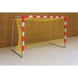 Ворота для мини-гандбола мобильные складные 2156