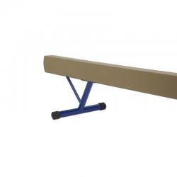 Бревно гимнастическое S00060