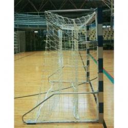 Ворота гандбольные одобрены IHF