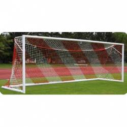 Ворота футбольные свободностоящие мобильные S6.S6406