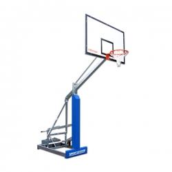 Стойка баскетбольная передвижная модели Easyplay Club