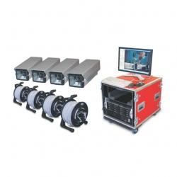 Система Хронометража Высокоскоростной видеорегистрации
