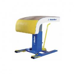 Конь (стол) для опорного прыжка соревновательного уровня