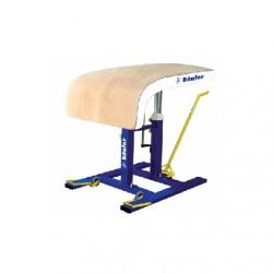 Конь (стол) для опорного прыжка 7600