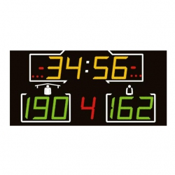 Табло игровое OMEGA SATURN Type 3400.602