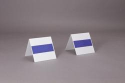 Комплект маркеров для прыжков в длину и тройных прыжков.