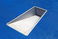 Короб для сектора прыжков с шестом. Сертификат IAAF