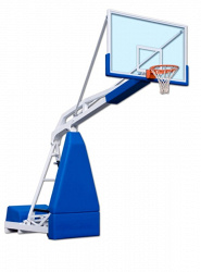 Стойка баскетбольная мобильная Easyplay Club