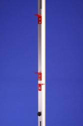 Стойки для прыжков в высоту. Сертификат IAAF