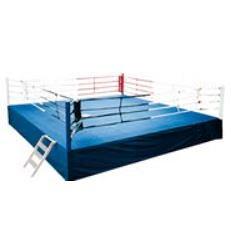Ринг боксерский 6.5x6.5