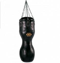 Мешок боксерский кожаный 100 cm