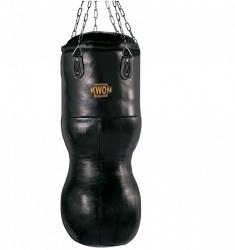 Боксерский мешок кжанный 120 cm