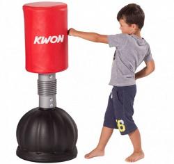 Свободностоящая боксерская груша Kids Waterbag
