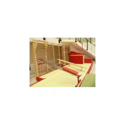 Стенка гимнастическая (шестисекционная)