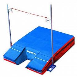 Место приземления для прыжков с шестом, модель Club modular.