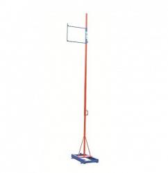 Стойки для прыжков с шестом, модель Basic