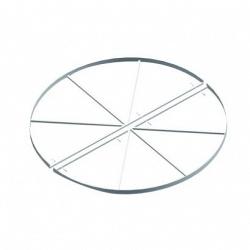 Усиленный круг для метания молота/толкания ядра. Сертификат IAAF.