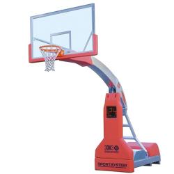 Стойка для баскетбола 3х3  Hydroplay Ace